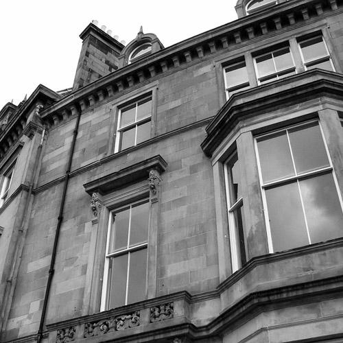 Glasgow Tenament